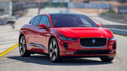 Jaguar bouwt de auto die Tesla had moeten bouwen
