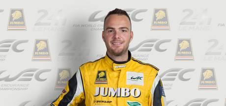 Van der Garde met Racing Team Nederland naar 24 uur van Le Mans