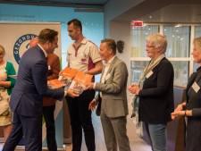 Minister: ouderenzorg op de Veluwe is een voorbeeld voor Nederland