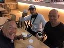 Wat gebeurt er achter de schermen zodra je het programma verlaat? Wij reisden vanaf de Filipijnen tot Schiphol mee met Tim Coronel, die zondag afviel.