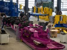 Broshuis Kampen staakt productie vanwege coronaregels