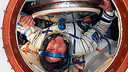 Kui[pers ziet de internationale samenwerking bij het ISS als groot goed/
