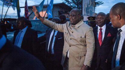 Dertien doden, 114 vermisten en nationale rouw in Congo na schipbreuk
