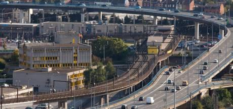 La réhabilitation du R9 de Charleroi dans sa dernière phase