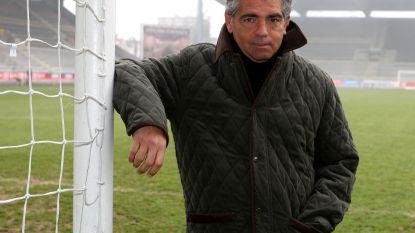Juan Lozano wordt Beerschot-ambassadeur