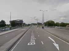 Werkzaamheden aan Burgemeester Crolesbrug: op deze dagen gaat 'ie dicht