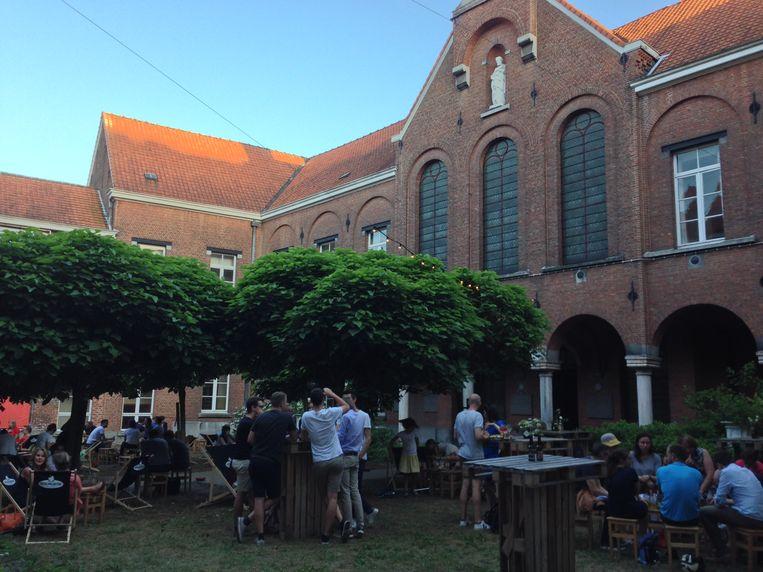 Bar Bleu Leuven