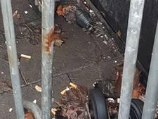 Handgranaat gevonden bij metrostation Alexander