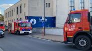 Stadhuis van Blankenberge even ontruimd na brandgeur in politiekantoor