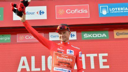 Kristof Bostoen winnaar van tweede speeldag Gouden Vuelta