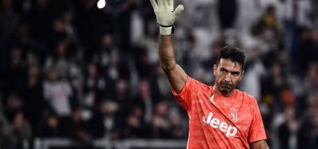 Juventus in eigen huis met klein verschil langs Bologna