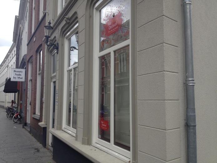 Sociaal eetcafé Het Warm Onthaal is onlangs voorgoed gesloten.