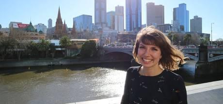 11 jaar cel voor dood Nederlandse in Melbourne