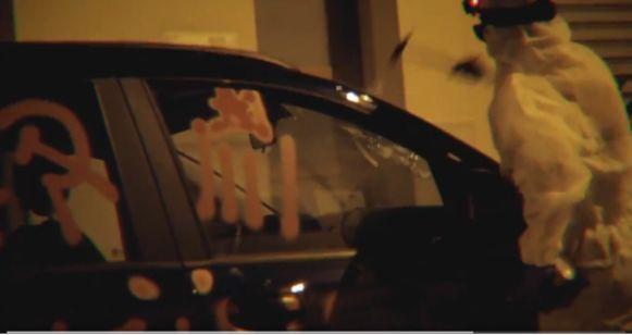Anti-toerisme activisten vandaliseren huurwagens op Mallorca