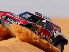 Tweede etappezege Peterhansel in Dakar Rally, Ten Brinke zevende