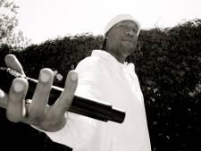 Amerikaanse rapper KRS-One komt naar Nijmegen en Tiel: 'Woop Woop, that's the sound of da police'