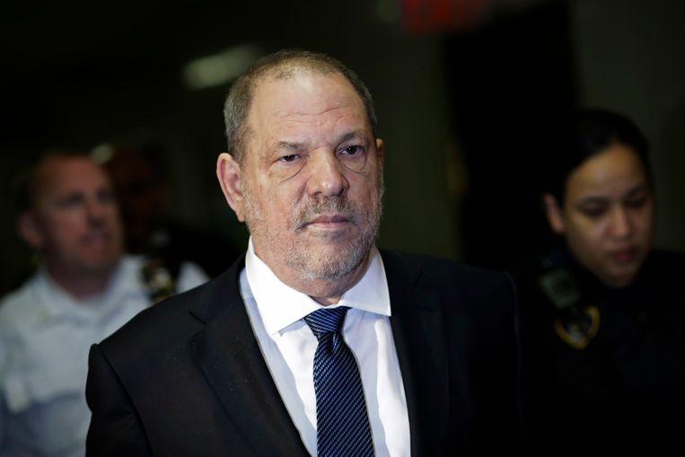 Harvey Weinstein zou wel 1000 vrouwen hebben lastiggevallen.