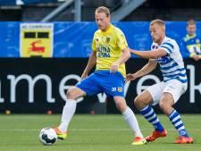 Spits Hemmen naar FC Lienden