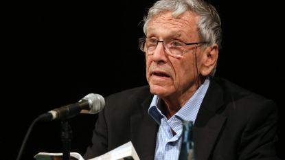 Israëlische schrijver Amos Oz (79)  overleden