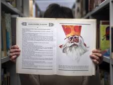 Censureren Drentse bibliotheken boeken met Zwarte Piet?