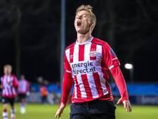 Gudmundsson in de eerste divisie meedogenloos en ijskoud