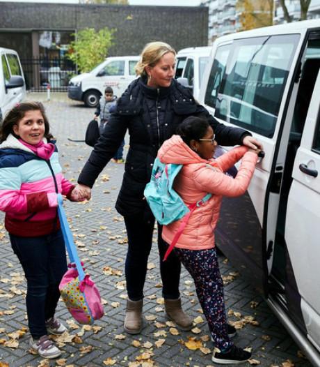 Sof voor gemeente Utrecht: leerlingenvervoer ruim miljoen duurder dan begroot