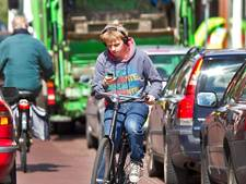 Moerdijk is nog niet klaar met verkeersveiligheid