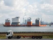 Rotterdam is haven van het jaar voor zeevarenden