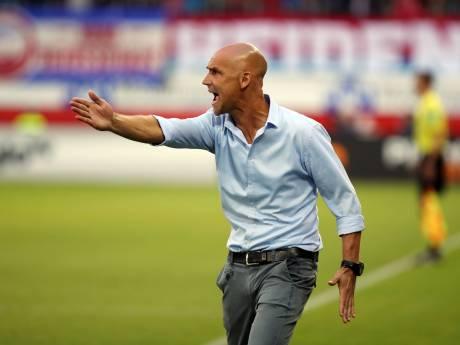 Letsch akkoord met Vitesse; Duitser tekent voor twee jaar