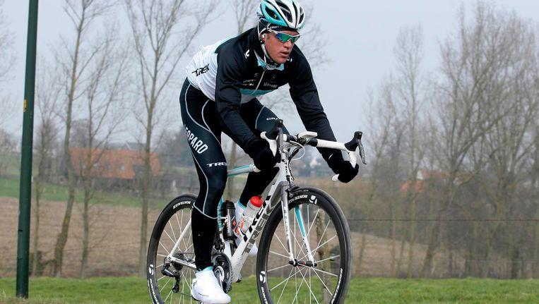 Wouter Weylandt overleed op 9 mei van dit jaar na een val tijdens de derde Giro-etappe.