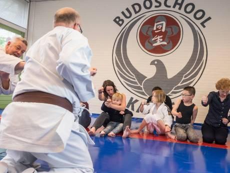 Vechtsportschool Kai Sei heeft nog steeds geen nieuw pand gevonden