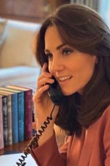 """Kate Middleton réagit à un reportage qui dit qu'elle est """"furieuse"""" d'avoir """"trop de travail"""""""