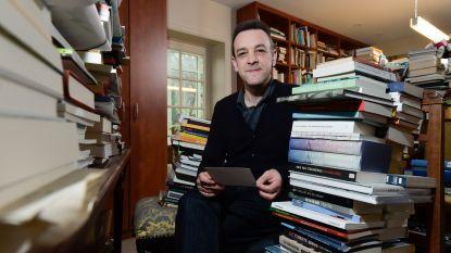 Paul Demets uit Olsene bundelt vier jaar werk als plattelandsdichter Oost-Vlaanderen