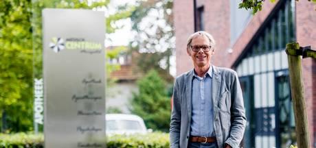 Paul Terwindt zwaait af als huisarts in Moergestel: 'Nee, een pillendokter ben ik niet'
