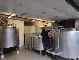 """Brouwerij Leysen blaast vijf kaarsjes uit: """"Gegroeid van 20 naar 200 bakken per week, maar altijd trouw gebleven aan het principe thuisbrouwerij"""""""