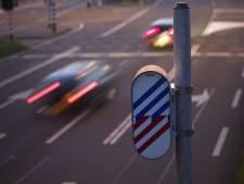 Dit zijn de tien actiefste flitspalen van Nederland