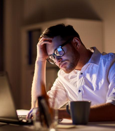 Feestje, deadline: hoe erg is het om een nachtje door te halen?