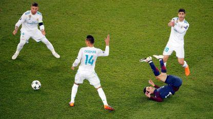 Paris, c'est fini: bleke prestatie maakt van miljoenenclub even de risée van het Europese topvoetbal