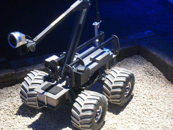 Een MARCbot