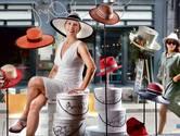 Zelf een hoed à la koningin Maxima maken? Dat kan met de lessen van tophoedenmaakster Berry Rutjes