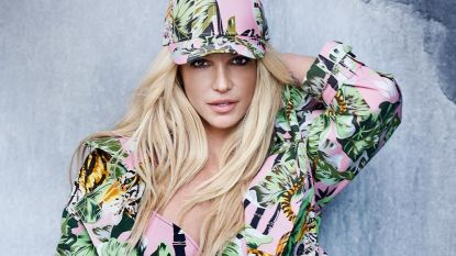 Britney Spears wil nieuwe lifestylegoeroe worden