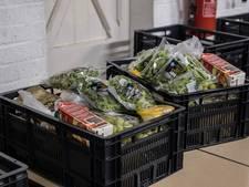 Voedselbank Oost-Achterhoek zoekt vrijwilligers