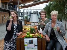 Priva Campus verandert in een gezond marktplein