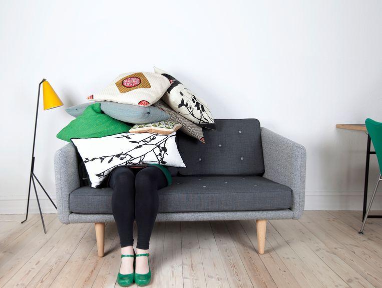 Inrichten voor beginners: 6 tips om je op weg te helpen | Nina | HLN