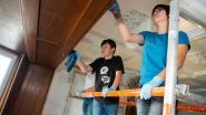 'Zonnehuis' bijna in oude glorie hersteld: gebouw wordt vanaf september gebruikt door LAB-school