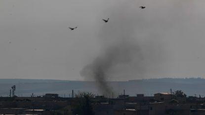 Eerste Turkse soldaat gedood bij offensief in Syrië,  ziekenhuis moet de deuren sluiten