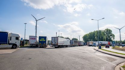 Ruim 1.750 transmigranten opgepakt in West-Vlaanderen tijdens zomervakantie