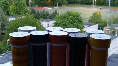 VUB-student ontwerpt intelligente estafettestokjes voor 12-urenloop