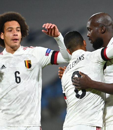 Moins de matches amicaux internationaux à l'avenir?