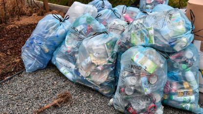 Vanaf 1 juni mogen alle plastic verpakkingen in nieuwe blauwe PMD-zak